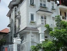 Bán nhà dự án Him Lam, Lương Định Của,Quận 2. Dt 590m. Hầm, 4 lầu, Thang Máy