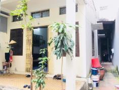Bán nhà đất phố Đông Tác, Lương Đình Của, Phương Mai: 95m2, MT 5.6m, giá 6.2 tỷ