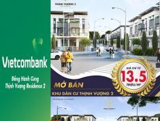Dự án đất nền Thịnh Vượng 2 Củ Chi - Bảo Thịnh Land hotline 0905.062.305