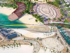 SONG LẬP NGỌC TRAI ĐÔNG NAM Dự án Vinhomes Ocean Park