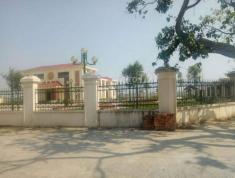 Chính chủ cần bán đất 2 mặt tiền Đường Nguyễn Gia Thiều, Xã Song Liễu, Huyện Thuận Thành, Bắc Ninh