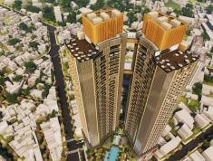 Chỉ đầu tư 2 tỷ sở hữu ngay căn hộ sổ hồng lâu dài tại Alpha City trung tâm Quận 1. LH Vy 0332040992