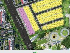 Bán đất nằm ngay mặt tiền Hương Lộ 2 vị trí đẹp của Bà Rịa giá cực kì  đầu tư