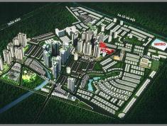 Khu phức hợp căn hộ Laimian City khu đô thị An Phú An Khánh - Nhận booking cụm CT03 mặt tiền Lương