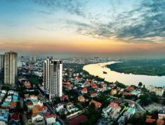 Masteri Parkland – F1 nhận giữ chỗ đợt 1 dự án căn hộ view sông Sài Gòn tại TT quận 2