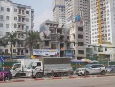 Bán nhà mặt phố Minh Khai quận hai bà trưng Hà Nội, diện tích 80m2 mặt tiền 5m 17 tỷ