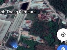 Chính chủ cần bán đất mặt tiền tại Đường DX 07, Xã Tân Vĩnh Hiệp, Thị xã Tân Uyên, Bình Dương