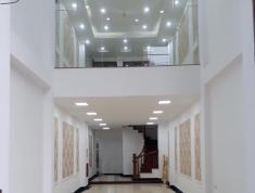 Bán tòa nhà 6 tầng mặt phố Trương Định, quận Hai Bà Trưng, giá 10.8 tỷ
