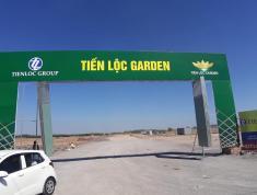 Ra mắt siêu dự án Tiến Lộc Garden- dành cho các nhà đầu tư không thích chôn vốn lâu