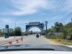 Bán gấp lô đất TL44A cách cổng chào Long Hải 1km đã có sổ giá chỉ 10tr/m2