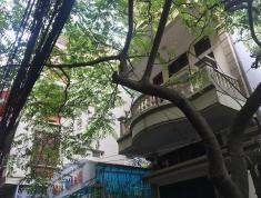 Bán nhà Nguyễn Chí Thanh, OTO tránh - Vỉa hè 1.5m, 42m2 x 4T, MT 4m. KD Đỉnh.