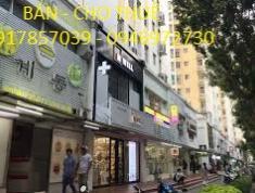 Cần cho thuê shop, Phú Mỹ Hưng, Q7, đường lớn, DT: 210m2 giá chỉ 70 triệu
