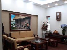 Bán nhà mặt phố Đội Cấn, Ba Đình, 91m2, 3 tầng, nhà 2 mặt tiền, giá 25 tỷ.