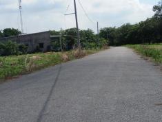 Bán đất sát công ty allwells gần trục đường 32m giá chỉ 840tr/lô, có 60m thổ cư.
