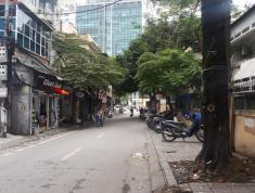 Nhà số đẹp ngõ đẹp đất đẹp cực hiếm kinh doanh phố Kim Mã Thượng Hà Nội lô góc 45m2 4 tầng 2.99 tỷ.