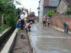 Bán lô đất Cổ Bi, Gia Lâm, Hà Nội, ngay gần bến xe Gia Lâm sắp chuyển về.
