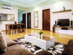 Hot.. Cần cho thuê gấp căn hộ: 2PN & 3PN, đầy đủ nội thất cơ bản, giá 5 tr/th. LH: 0946.98.99.55