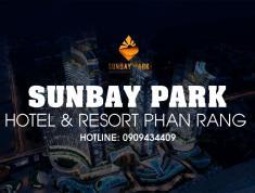 Gía bán SunBay Park Phan Rang Ninh Thuận - HOTLINE: 0909434409