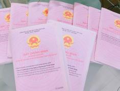 Bán Đất Nền Liên KCN Becamex Giá Rẻ Đầu Tư Sinh Lợi Cao