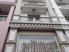 Bán Nhà HXH, Lê Quang Định, F.11, Bình Thạnh. 40m2, 5 lầu, giá 6 tỷ 6