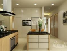 Cần cho thuê gấp căn hộ Garden Court, diện tích 103m2, view thoáng, 20tr/tháng.