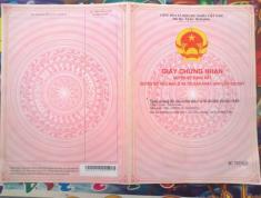Cần tiền bán gấp lô đất Lộc An 320 Triệu
