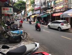 Bán Nhà Mặt Tiền Ngô Thị Thu Minh, F.2, Tân Bình. 45m2, 5 lầu, giá 13 tỷ