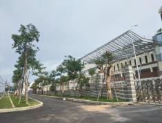 Còn duy nhất 1 lô gần bệnh viện, vị trí đẹp, giá gốc chủ đầu tư tại dự án Symbio Garden Quận 9, Ck