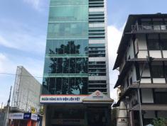Bán 02 căn nhà mặt tiền liên nhau, địa chỉ: 2A Nguyễn Thị Mình Khai, Phường Đa Kao, Q1.