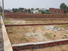 Làm thế nào tìm được nền đất ưng ý ngay tại khu dân cư sầm uất chỉ với 499tr