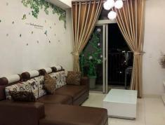 Cho thuê  căn hộ ParcSpring (3PN, 2WC, full nội thất) LH 0903824249 Vân