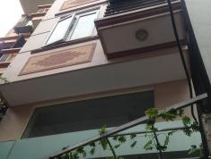 Cần bán căn nhà 60m2 cuối đường Lê Trọng Tấn 5 tầng, MT 4m,cực đẹp. Gía 3.5ty .Lhệ: 0972950671