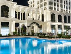 Chỉ 270 triệu sở hữu căn hộ view sông Hồng, 10% ký hợp đồng, Ck 250 tr, ưu đãi 0% đến 31/3/2020