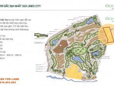 Đất nền biệt thự Ocean view - Sealink City Phan Thiết