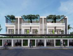 Bán nhà xây độc lập 3 tầng tại Anh Dũng V Hải Phòng, có gara ô tô, sdcc. LH : 0972178621