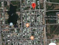 Cần Bán Lô Đất Đường 10,5m Đường Nguyễn Văn Xuân, Phường Hòa Xuân, Quận Cẩm Lệ, TP. Đà Nẵng.