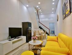 Cần bán gấp nhà Lạc Long Quân, 40m, 3,6 tỷ,1 đời chủ, Tân Bình.