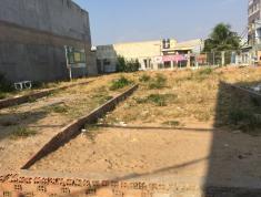 Chính chủ cần bán nền đất 125m2 (5x25) Đường rộng 42m ( Giá 320Tr )