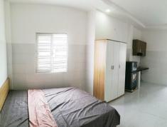Cho thuê căn hộ mini mới xây 100% - rộng rãi, sạch sẽ, an ninh, giờ giấc tự do 24/7, có bếp nấu ăn