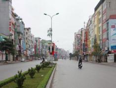 Nhà mặt đường kinh doanh KV Đường Thanh Nhàn, ô tô tải đỗ cửa, 5Tx40m,4PN,MT 4.5m,Giá 9.5 tỷ (ảnh