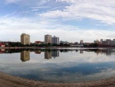 View hồ Ngọc Khánh  Ba Đình, 6 tầng, thang máy, 50m2, 12,5 tỷ