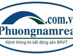 Bán đất mặt tiền hương lộ 2. giá rẻ nhất thị trường, LH Ms Thư 0901095228