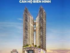 Bán căn 1 phòng ngủ Alpha Hill- Cống Quỳnh Q1, chỉ với 2 tỷ sở hữu ngay căn hộ view đẹp. LH 0332040992