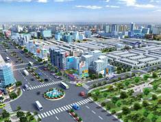 Đất đô thị Hiệp Phước, Nhơn Trạch - Còn vài nền đất dân sổ sẳn