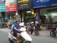 Nhà kinh doanh đỉnh cao, mặt  phố Láng Hạ, Đống Đa, 40m2, mặt tiền 4m, giá 10,8tỷ. 0342211968