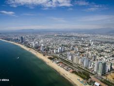Đất biển Nguyễn Sinh Sắc Đà Nẵng