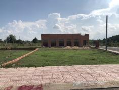 Bán lại lô đất 325m2 tại Long Thành, đối diện D2D, Sổ hồng, thổ cư 100%. Giá 4 tỷ