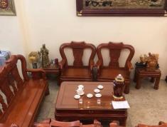 Bán nhà mặt phố Nguyễn Trãi, quận Thanh Xuân: 52m2, MT 5m, giá 12 tỷ.