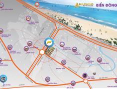 Siêu dự án Đất  biển Nguyễn Sinh Sắc