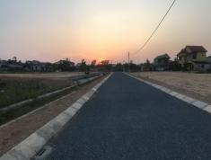 Đất nền sân bay Đồng Hới 7tr/m2 giá rẻ bất ngờ Liên Hệ 0989249305